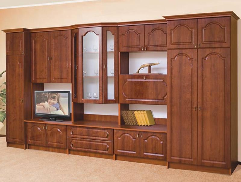 меблі для вітальні фото ціни