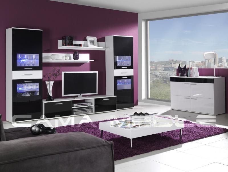 Меблі - Вітальня Zara 4 Сamameble  7dea5d6a20122